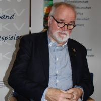Günter Grossweischede